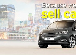 Used Cars Scotland - Hertz Rent2Buy