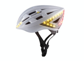 Lumos - Next Generation Bike Helmet