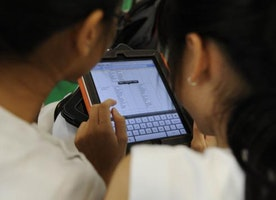 Gadget Trends Among The College Students