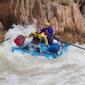 Whitewater Rafting near Las Vegas