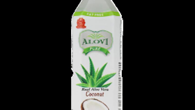 Visible of Australia nutrient aloe vera drink factory