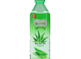 Aloe vera juice drink producer au address