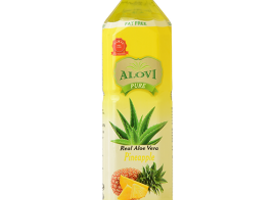 Australia alovi pineapple aloe vera beverage standards