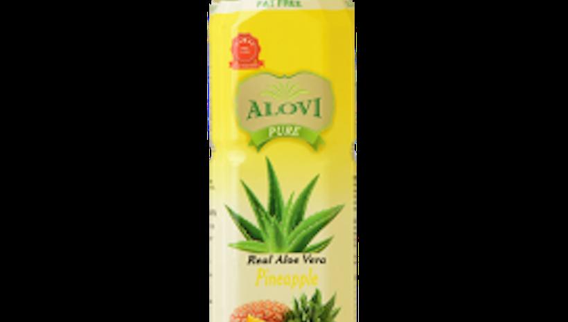 Australia alovi pineapple aloe vera beverage standards
