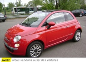 Achetez une Voitures d'occasion Provence Alpes Cote d Azur avec Hertz Rent2Buy