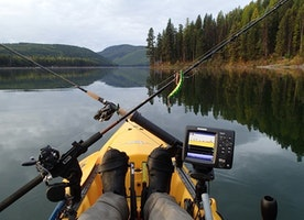 Simple Guide For Best Kayak Fish Finder