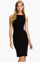 If you need a simple but extremely elegant dress, this is the one!