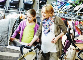 Consider which type of stroller best fits your lifestyle