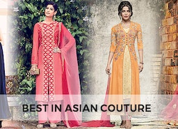6 Trendy Salwar Kameez every girl love to wear