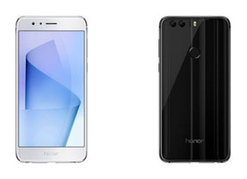 Huawei Honor 8 lite Review
