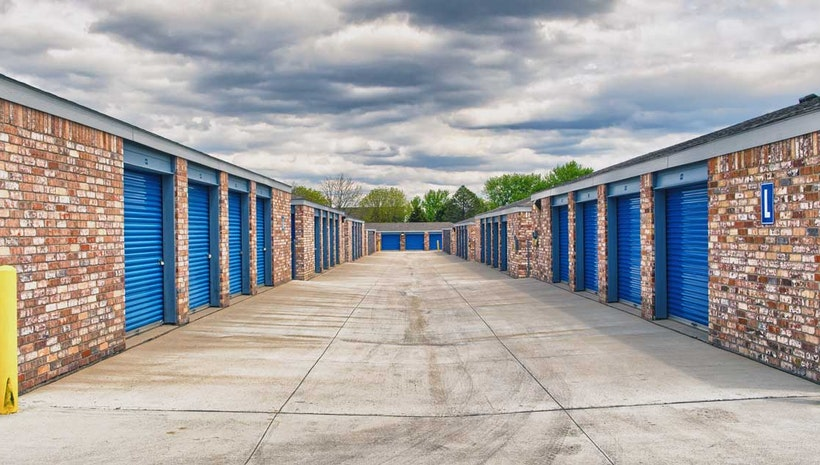 8 Businesses You Can Run from a Self-Storage Facility