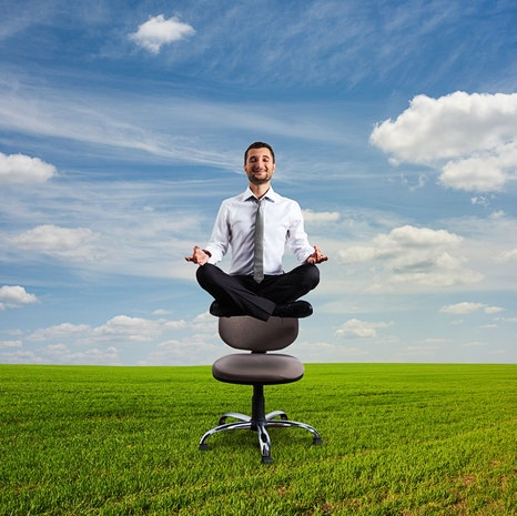 How To Sit For Spinal Health.