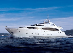Sunseeker 28m - make the sea your home