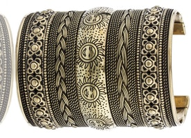 Fashion Bracelets - Highlight your original style!