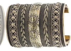 Fashion Bracelets - Highlight your original style!