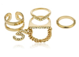 Acquire Fashion rings on the internet