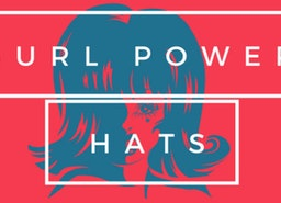 Gurl Power Hats