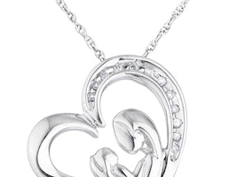Discover Sterling Silver Necklaces for all occasions!