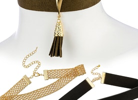 Why you should buy Choker Jewelry!