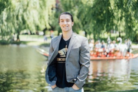 The Mindset of Boston Born Customer Acquisition Expert Taking Businesses To New Heights