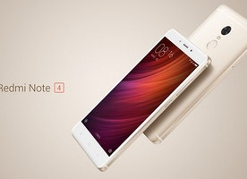 Get your Redmi Note 4 in Next Sale