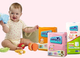 Sale live Now! Save on Baby Products @FirstCry