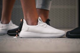 KALÒN SNEAKERS - You can always lean on me, or your KALÒNS -