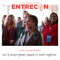EntreCon Business and Leadership Conference