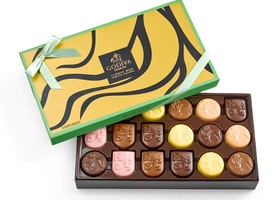 Go Bold This Easter With New Gold Icon Collection From GODIVA Chocolate