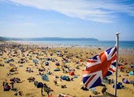 Top Things To Do In The UK This Summer