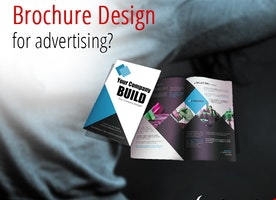Need a Brochure Design for Advertising Business Promotion in Florida