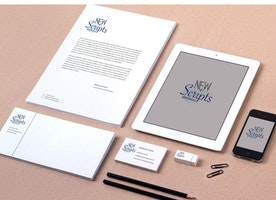 Need a Stationery Design for Business in Boca Raton Florida