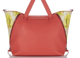 These Italian Leather Bags are Gorgeous!