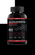 Alpha Testo Boost Price