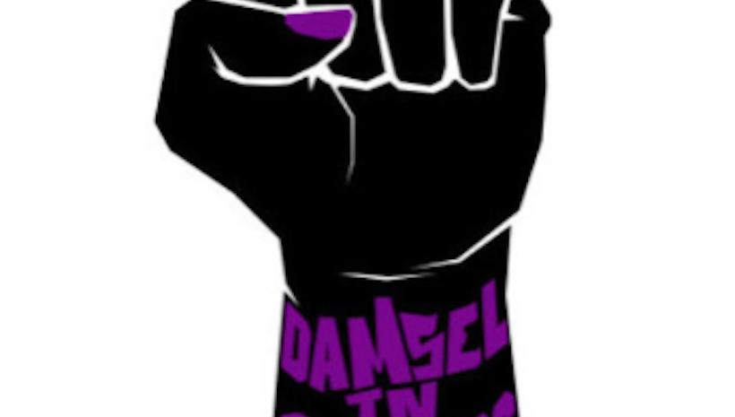 Damsel in Success!