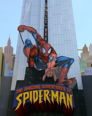 Spider-Man returns to the Marvel Cinematic Universe