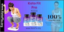 Keto Fit Pro Reviews