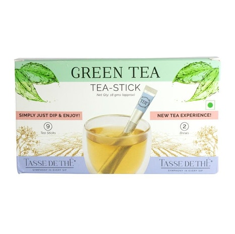 Tea Sticks: Buy Tea Sticks Online | Tasse de Thé, India