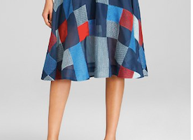 Adorable Skirt From DKNY