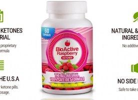 Bio Active Raspberry