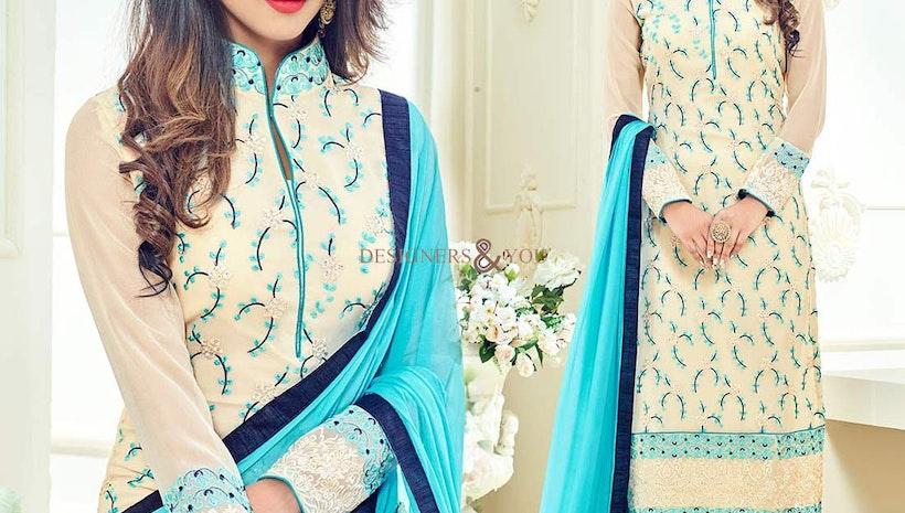 Bollywood Dresses