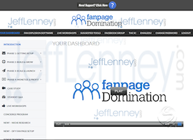 Fan Page Domination Review by Jeff Lenney