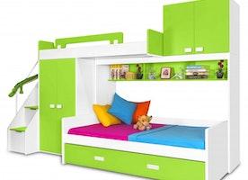 Best Ways To Decorate Your Children's Room