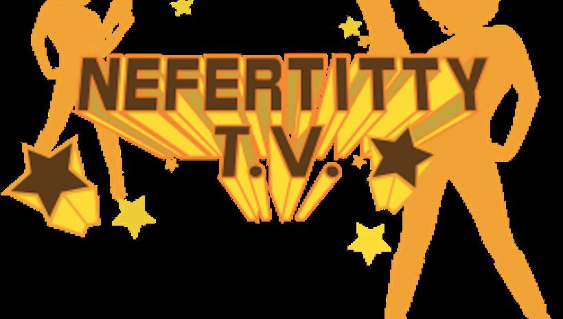 "Writer/Director Lola Rocknrolla Debuting Blaxploitation Comedy Series ""Nefertitty TV"""