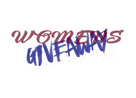 Enter Womens Giveaway (ends on 04/28)