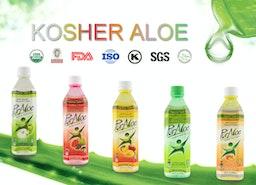 Constant aloe honey drink