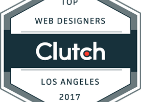 Best Web Design Companies Los Angeles 2017 by Clutch.co