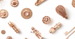 Introducing Our Latest Metal Material: Copper