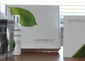 Exposed Skin Care Your Way To Success