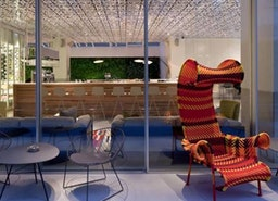 The Mendeli Street Hotel-Tel Aviv, Israel